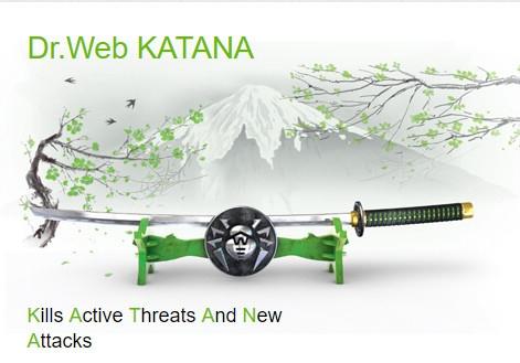 Dr.Web KATANA For Business