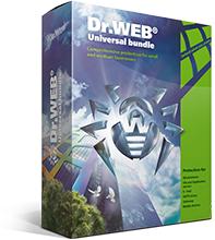 Dr.Web Universal Bundle