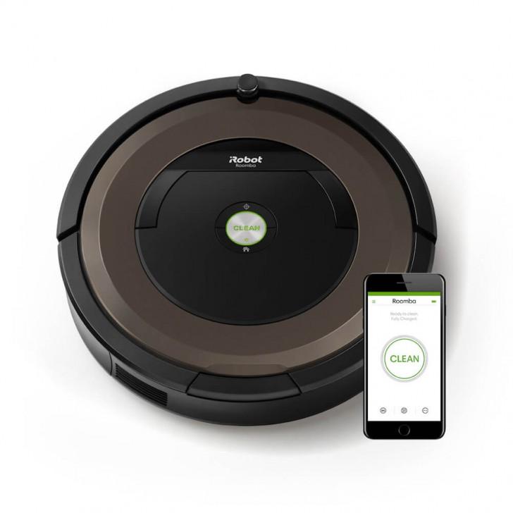 iRobot Roomba® 890