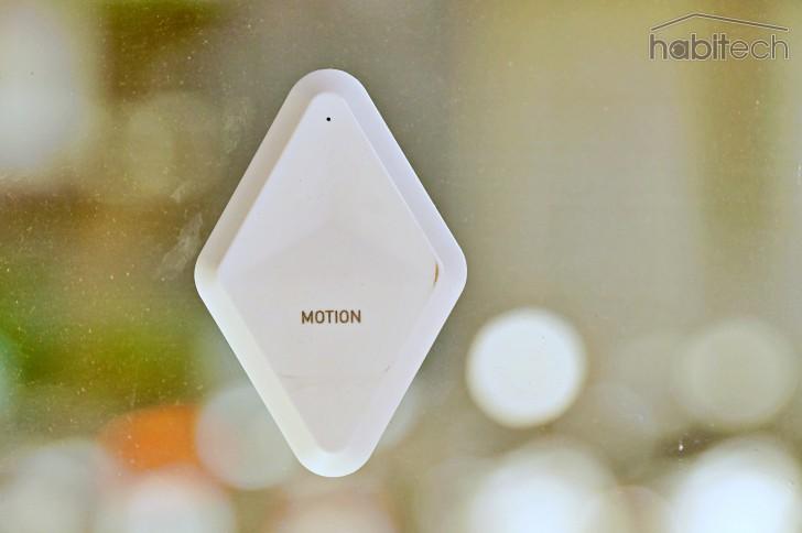 nextDrive Motion Pixi