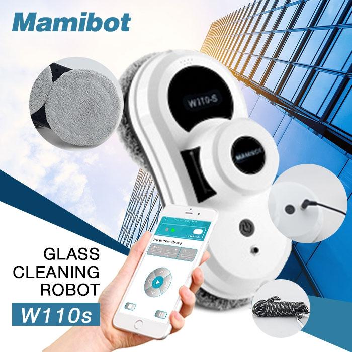 iGGOO Mamibot W110s+