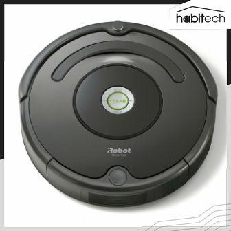 iRobot Roomba 637