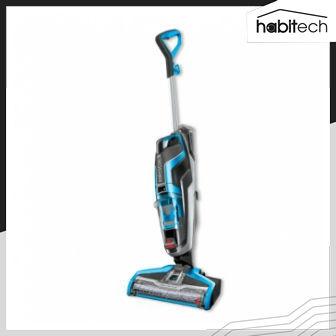 BISSELL CrossWave (เครื่องทำความสะอาดพื้น ดูด ล้าง เช็ดแห้ง ได้ในเวลาเดียวกัน)