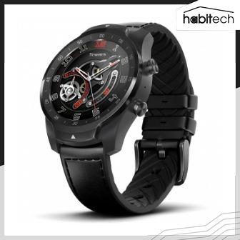 TicWatch Pro (นาฬิกาอัจฉริยะ มีจอสีและ จอขาวดำ ประหยัดแบตฯ)