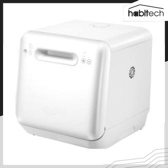 Mister Robot Simply Dishwasher (เครื่องล้างจานอเนกประสงค์ รุ่นรอง ไม่มีกระจกเห็นด้านใน ฟังก์ชั่นรองลงมา)