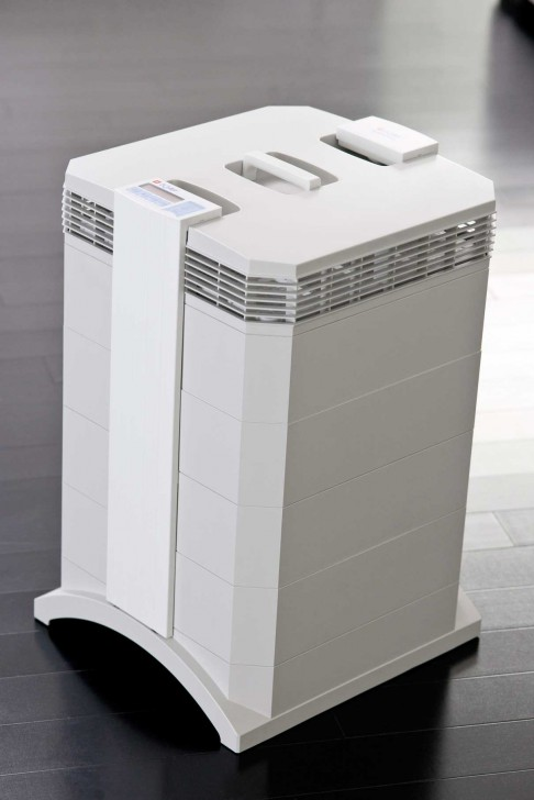 IQAir HealthPro 150 Air Purifier