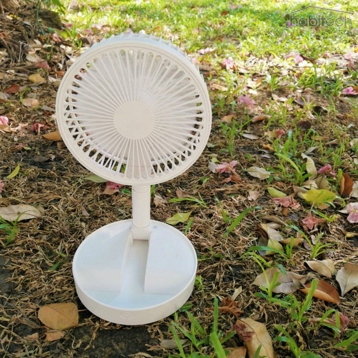 Foldable Fan S300
