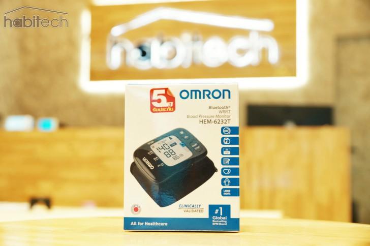 OMRON HEM-6232T