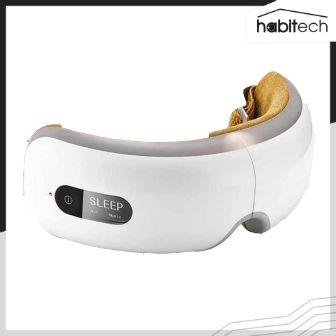 breo iSee4 Eye Massager (เครื่องนวดตาไฟฟ้า ชนิดพกพา พร้อมประคบอุ่นเพื่อความผ่อนคลาย)