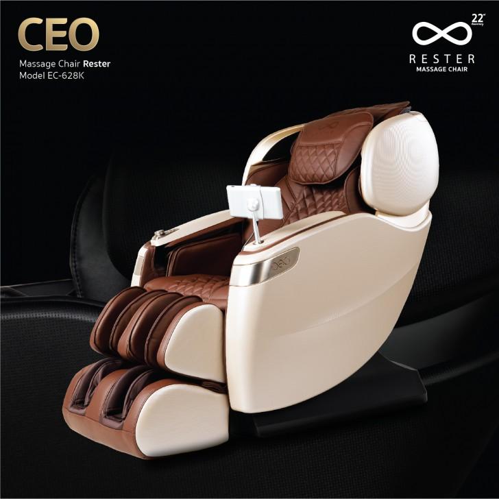 Rester CEO EC-628K