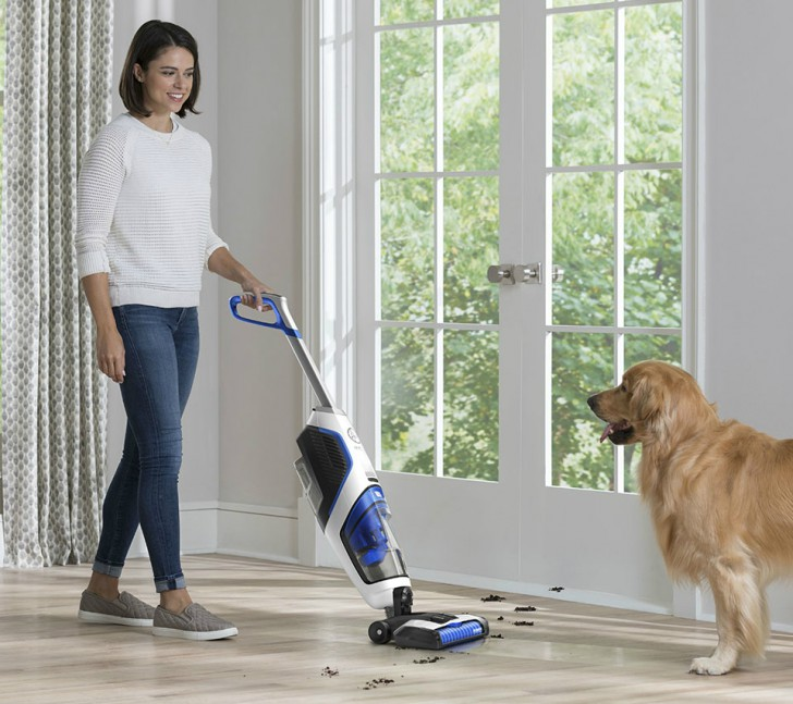 Hoover One PWR FloorMate Jet