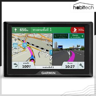 Garmin Drive 51 (อุปกรณ์นำทาง GPS ติดรถยนต์ มีระบบแจ้งเตือน หน้าจอใหญ่ ใช้งานง่าย)