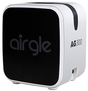 เครื่องฟอกอากาศ Airgle AG300