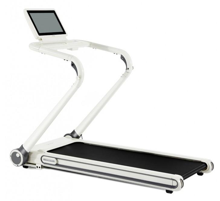 ลู่วิ่งไฟฟ้าPando Treadmill P20 White