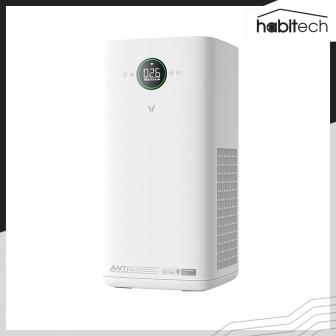 Viomi Smart Air Purifier Pro (UV) (เครื่องฟอกอากาศ และดักยุง ป้องกันไข้หวัดใหญ่ H1N1)