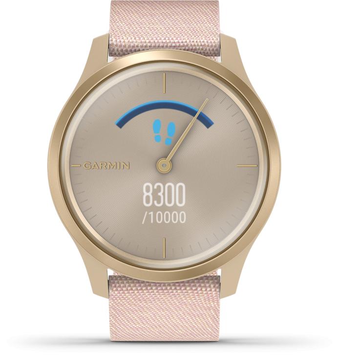 นาฬิกาอัจฉริยะGarmin vívomove Style