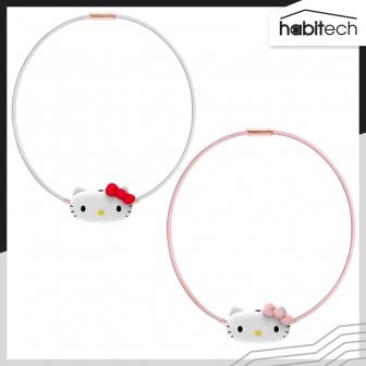 ible Airvida C1 x Hello Kitty (เครื่องฟอกอากาศพกพาแบบสร้อยคอ สำหรับเด็ก สกัดกั้น ฝุ่น PM 2.5 สารก่อมะเร็ง ลิขสิทธิ์แท้ Sanrio)